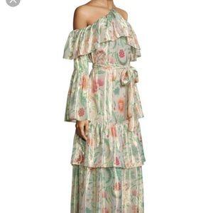 Rachel Zoe Dresses - Rachel Zoe floral Print Dress